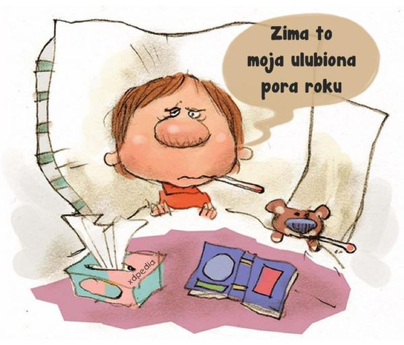Wiersz O Zimie Antoni Indeka Kl5c